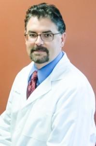 Hemorrhoid Doctor Scott Woody