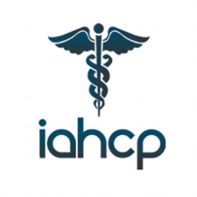 IAHCP Top Doctor logo