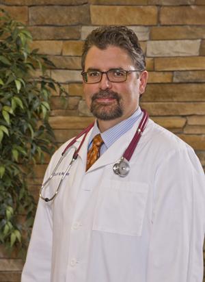 Dr. Scott Woody